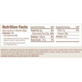 GU Energy StroopWafel Gluten Free Coconut 30g